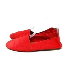 Robinson's Red Flats